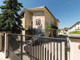 Foto - Villa, buono stato, 240 mq, Montecarotto