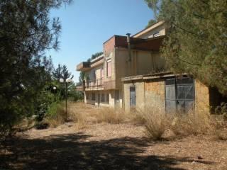 Foto - Villa, da ristrutturare, 250 mq, Caltanissetta