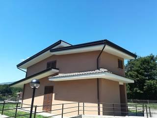Foto - Villa, nuova, 225 mq, Ceccano