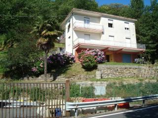 Foto - Villa frazione Recroso 232, Pannesi, Lumarzo