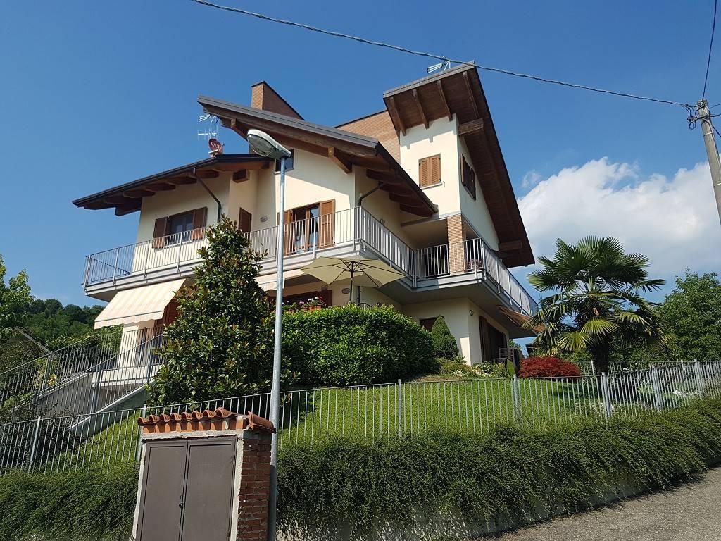 foto  Single family villa Strada della Trinita', Castiglione Torinese