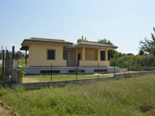 Foto - Villa, nuova, 183 mq, Palestrina