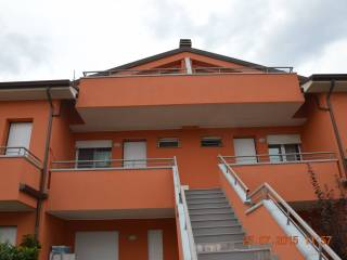 Foto - Appartamento via 1 Maggio 65, Cerasolo, Coriano