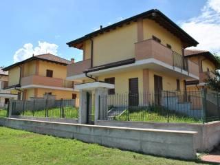 Foto - Villa, nuova, 218 mq, Boffalora Sopra Ticino