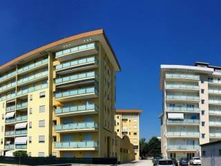 Foto - Trilocale nuovo, quarto piano, San Giuliano Milanese