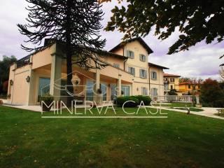 Foto - Villa, ottimo stato, 600 mq, Monticello Brianza