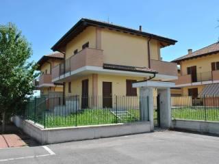 Foto - Villa, nuova, 195 mq, Boffalora Sopra Ticino