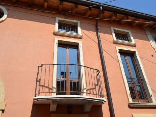Foto - Trilocale via Giuseppe Mazzini 65, Quaderni, Villafranca Di Verona