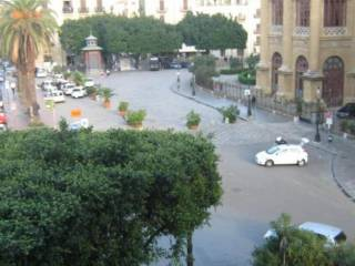Foto - Appartamento piazza Verdi, Politeama, Palermo