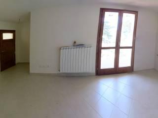 Foto - Quadrilocale nuovo, secondo piano, Badia A Settimo, Scandicci