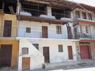 Foto - Rustico / Casale via alla Mauletta 27A, Romagnano Sesia