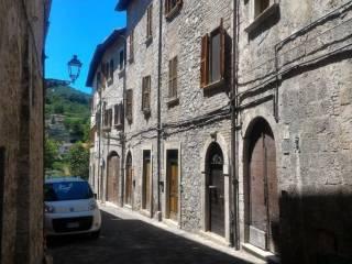 Foto - Appartamento via della piazzarola, 51, Centro città, Ascoli Piceno