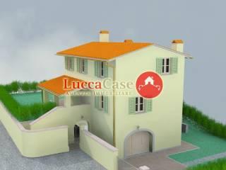 Foto - Villa, nuova, 180 mq, San Lorenzo a Vaccoli, Lucca