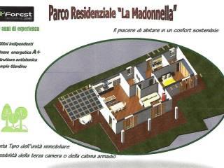 Foto - Villa, nuova, 101 mq, Montefiascone