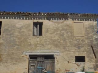 Foto - Rustico / Casale, da ristrutturare, 250 mq, San Marcello