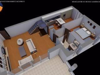Foto - Appartamento via enrico de nicola, Grezzana