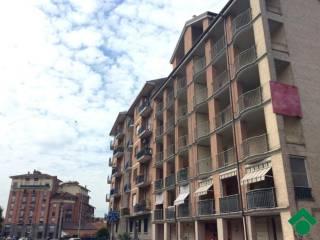 Foto - Quadrilocale via Marengo, 4, Borgo San Pietro, Moncalieri
