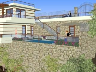 Foto - Villa, nuova, 100 mq, Albissola Marina