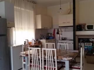 Foto - Appartamento via Garibaldi 21, Treia