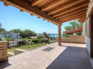Foto - Villa via Poggio delle Ginestre, Trevignano Romano