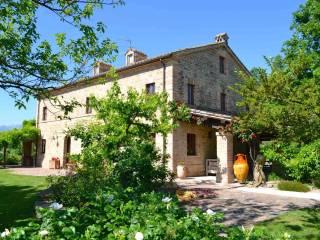 Foto - Villa, ottimo stato, 365 mq, San Ginesio