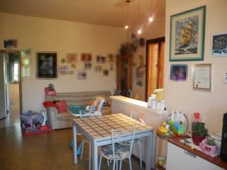 Foto - Trilocale ottimo stato, secondo piano, Terranuova Bracciolini
