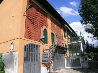 Foto - Casa indipendente 300 mq, buono stato, Casorzo