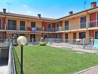 Photo - Terraced house via Busca 215, Centallo