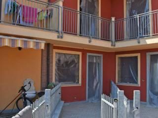 Foto - Villetta a schiera via Busca 215, Centallo