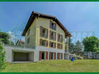Foto - Villa via Case Nuove, Voltorre, Gavirate