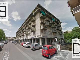 Foto - Trilocale all'asta via dei Prati Fiscali 184, Prati Fiscali, Roma