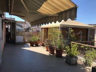 Foto - Attico / Mansarda piazzale della Repubblica, San Donato - Ospedale, Arezzo
