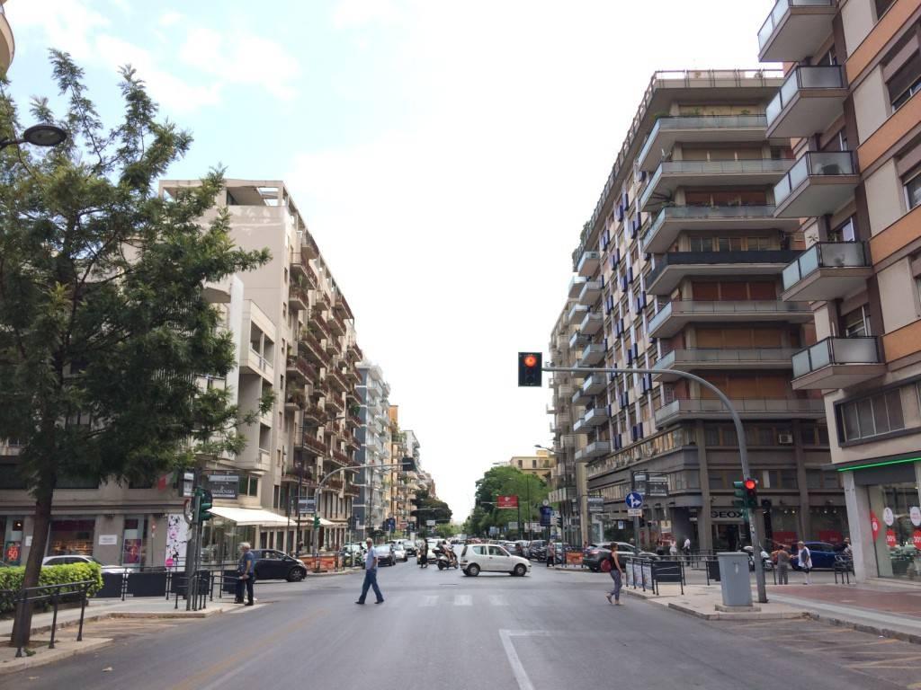 Comune Palermo Via Notarbartolo