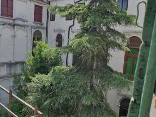 Foto - Appartamento da ristrutturare, ultimo piano, San Marco, Venezia