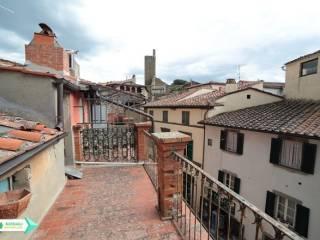 Foto - Casa indipendente corso Italia 36, Castiglion Fiorentino