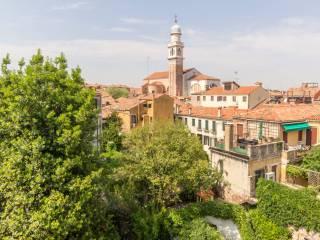 Foto - Appartamento da ristrutturare, secondo piano, San Polo, Venezia
