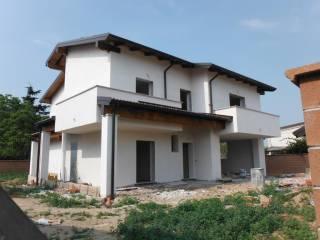 Foto - Villa, nuova, 176 mq, Tornaco