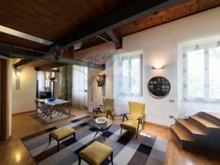 Foto - Appartamento ottimo stato, secondo piano, Chiaravalle