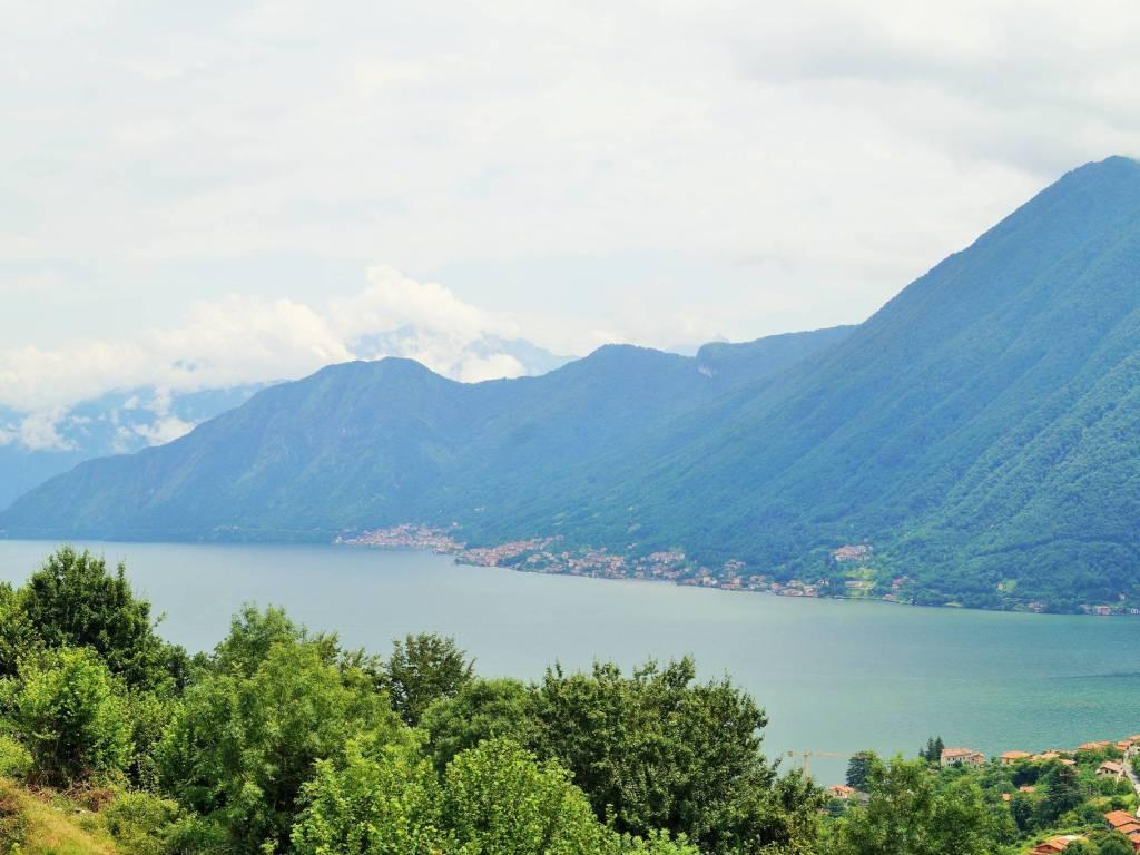 foto vista Villa bifamiliare, ottimo stato, 190 mq, Dizzasco