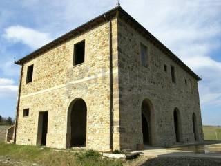 Foto - Rustico / Casale, da ristrutturare, 510 mq, La Sterza, Lajatico