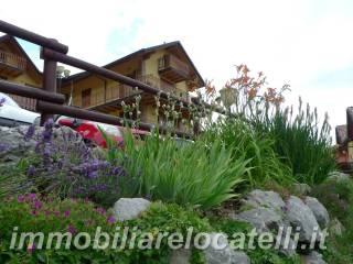 Foto - Trilocale viale A  De Gasperi, Almenno San Bartolomeo