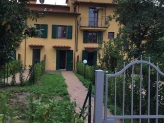 Foto - Casa indipendente 97 mq, nuova, Lastra A Signa