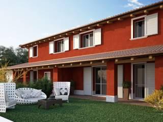 Foto - Villa via dell'Argine dei Frati, Montevarchi