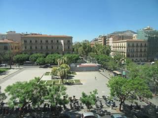 Foto - Bilocale buono stato, quarto piano, Politeama, Palermo