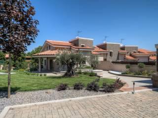 Foto - Villa via Sulpicio Galba, Frascati