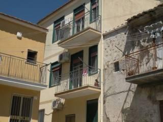Foto - Trilocale da ristrutturare, secondo piano, San Cataldo