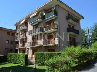 Foto - Bilocale ottimo stato, primo piano, Mirasole Alto, Varese
