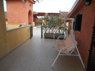 Foto - Attico / Mansarda 80 mq con terrazza, Villapiana