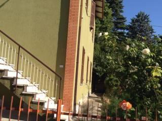 Foto - Villa bifamiliare via Montepalazzino 10, La Fornace, Terre Roveresche