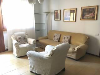 Foto - Trilocale buono stato, quarto piano, Borgo Palazzo - Clementina, Bergamo
